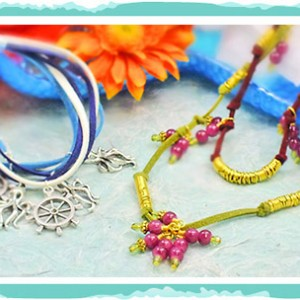 How To Use Faux Suede in Jewellery Making