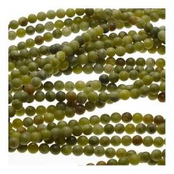 Jade Semi-Precious Beads