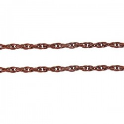 Brass Chain for Jewellery Making | The Bead Shop
