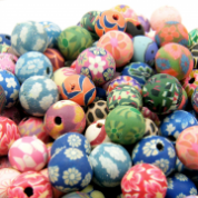 Fimo Bead Mixes