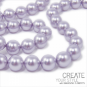 10mm Swarovski Pearls
