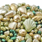 Czech Pearl Bead Mixes