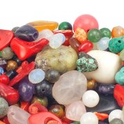 Semi-Precious Bead Mixes