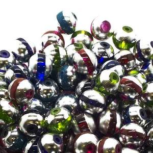 Metallic Beads | Beads Online | The Bead Shop