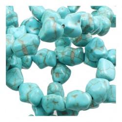Turquoise Semi-Precious Beads