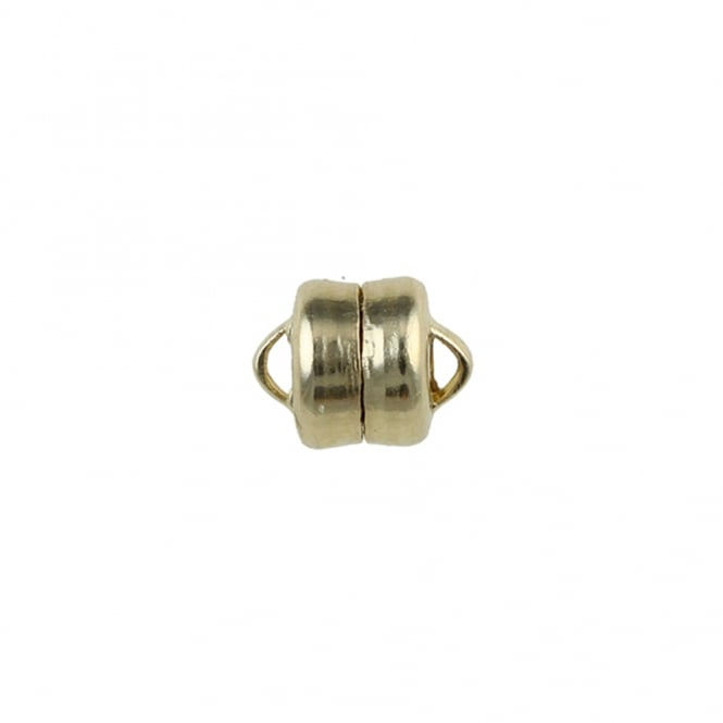 14k Gold Filled - 5mm Magnetic Clasp - 1pc