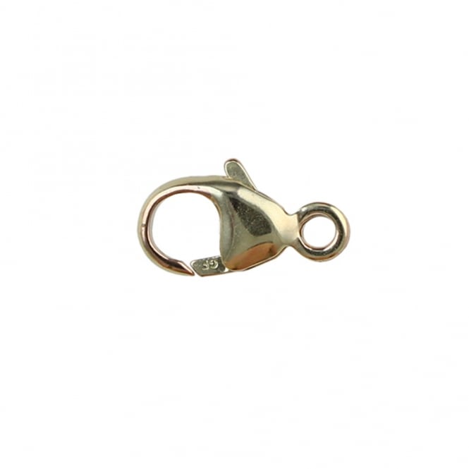 14k Gold Filled - 9mm Trigger Clasp - 1pc