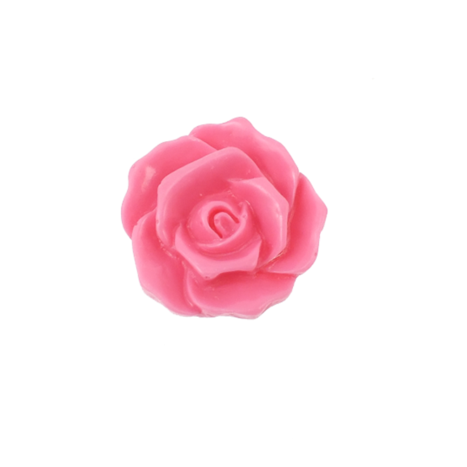 27mm resin flat back flower pink the bead shop 27mm resin flat back flower pink mightylinksfo