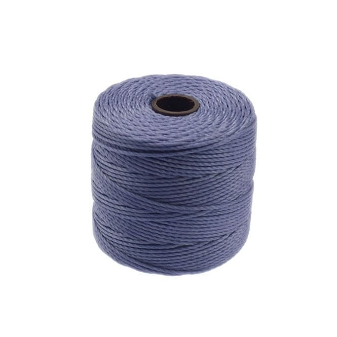 Superlon Bead Cord Tex210 (Extra Heavy #18) - Montana - 70m