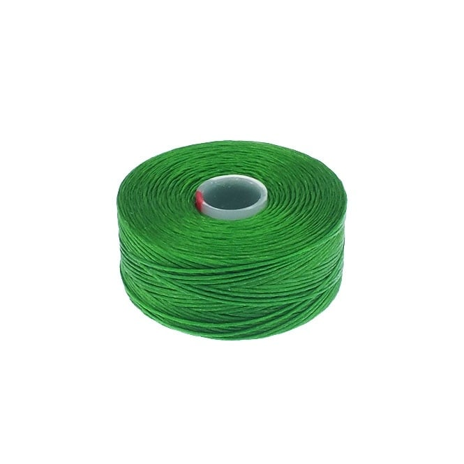 Superlon (S-Lon) Tex45 Size D - Green - 70m