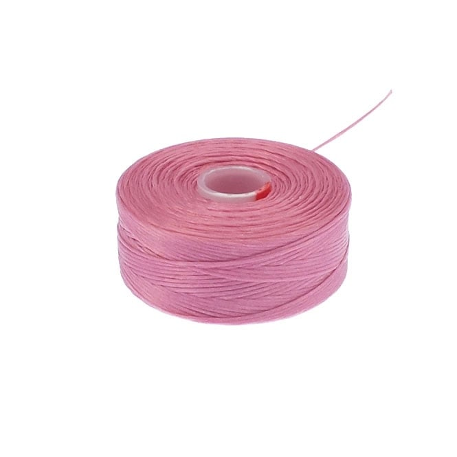 Superlon (S-Lon) Tex45 Size D - Pink - 70m
