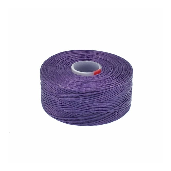 Superlon (S-Lon) Tex45 Size D - Purple - 70m