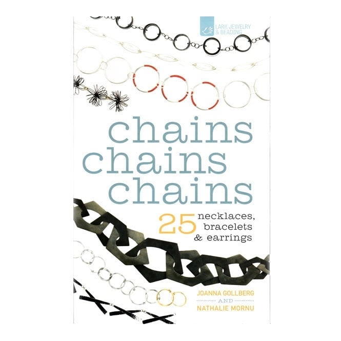 Chains Chains Chains by Joanna Gollberg and Nathalie Mornu