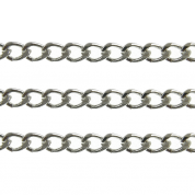 Steel Curb Chains