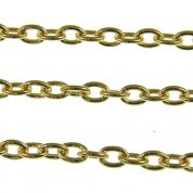 Steel Trace Chains