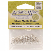 Chain Maille Jump Rings