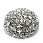 Crystal Diamante Buttons
