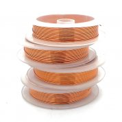 Craft Wire Non-Tarnish - Copper