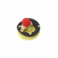 Fimo Sweets Beads - 12