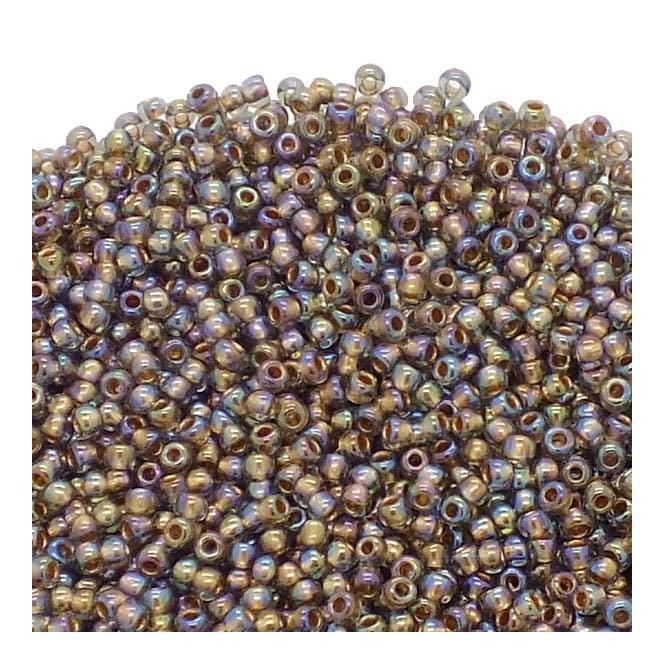 10g bag Toho seedbead 11//0