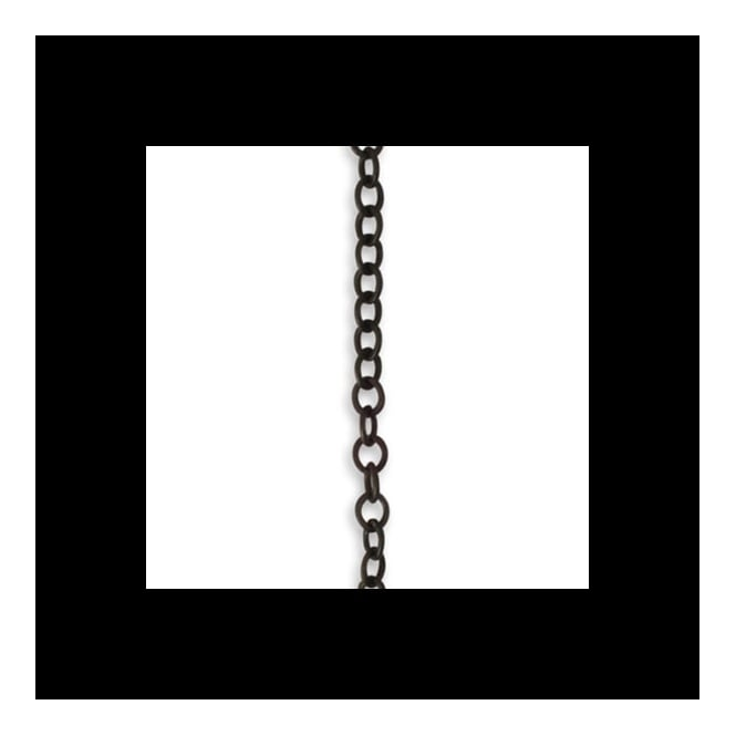 Arte Metal - 4x3.5mm Arte Metal Cable Chain - 15cm
